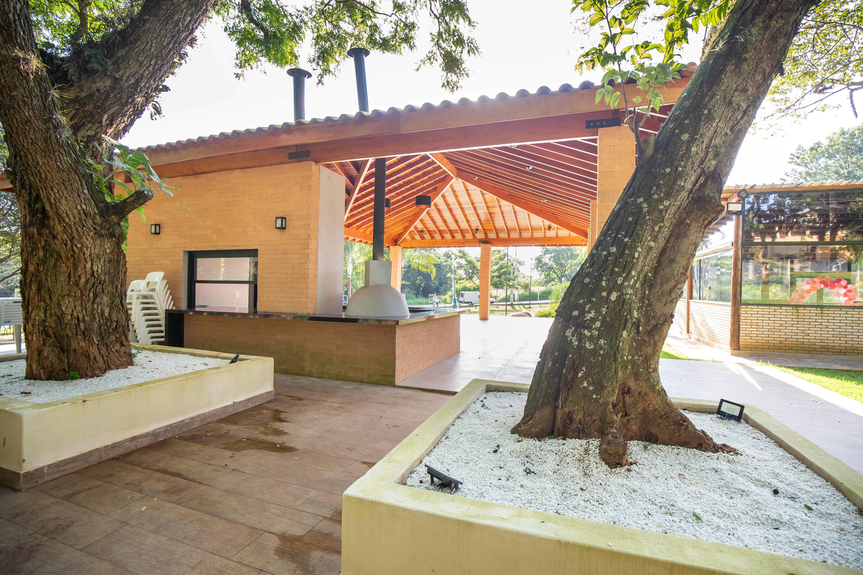 Salão de Festas Mosteiro de Itaici